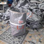 tekstil torbası